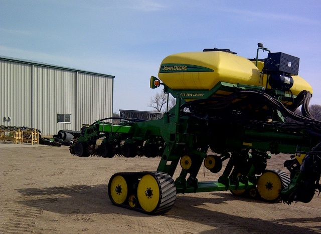 spacing superior gently for planter article planting only news bristles updates brush them cradle row units kits john deere seed save and control exactemerge even rough in conditions accuracy retrofit planters off